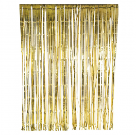 Парти завеса, Gold Curtain
