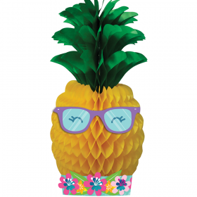 Pineapple 'N' Friends, Декорация за маса